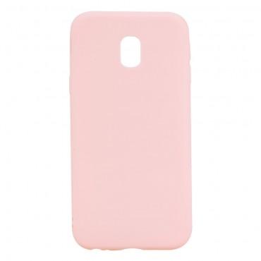 TPU gelový obal pro Samsung Galaxy J3 2017 - růžový