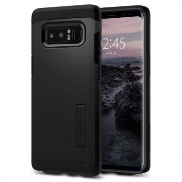 "Kryt Spigen ""Tough Armor"" pro Samsung Galaxy Note 8 - černý"