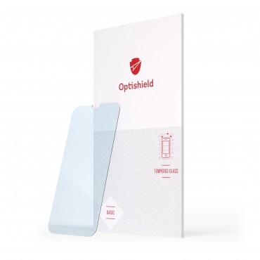 Tvrzené sklo pro iPhone X / XS / 11 Pro Optishield