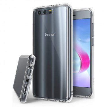 "Obal Ringke ""Fusion"" pro Huawei Honor 9 / Honor 9 Premium - křišťálově jasný"