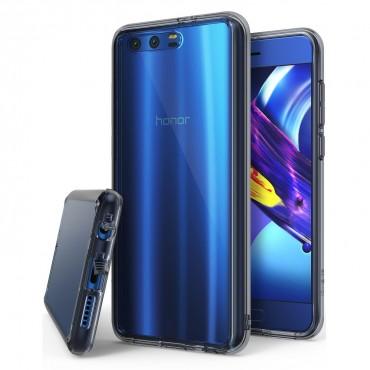"Kryt Ringke ""Fusion"" pro Huawei Honor 9 / Honor 9 Premium - smoke black"