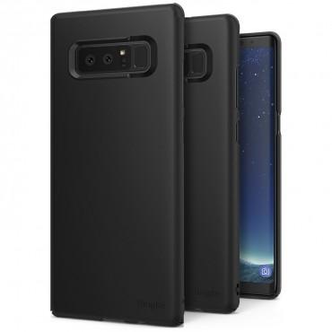 "Kryt Ringke ""Slim"" pro Samsung Galaxy Note 8 - black"
