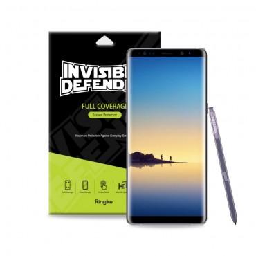 "Ochranná fólie ""Invisible Defender"" pro Samsung Galaxy Note 8"