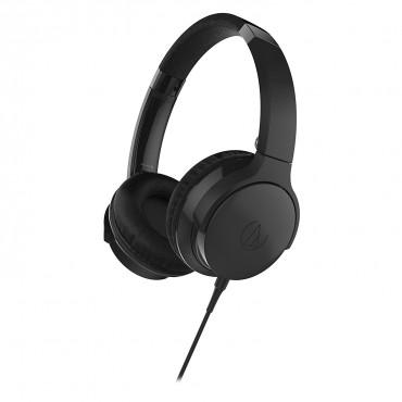 Sluchátka přes uši Audio-Technica ATH-AR3iS - černá