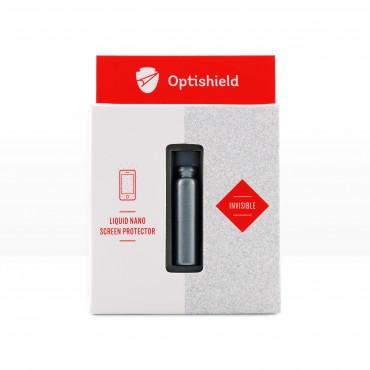 Ochranná vrstva Optishield Liquid Nano pro displeje mobilních zařízení
