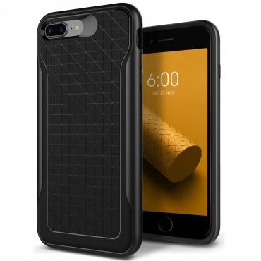 Kryt Caseology Apex Series pro iPhone 8 Plus - černý