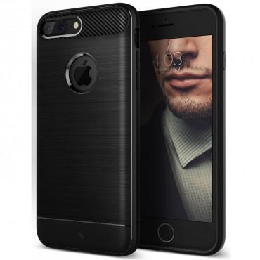 Kryt Caseology Vault Series pro iPhone 8 Plus - černý