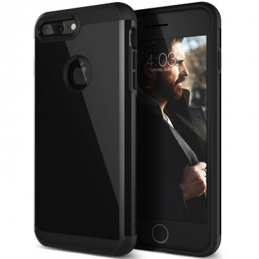Kryt Caseology Legion Series pro iPhone 8 Plus - black