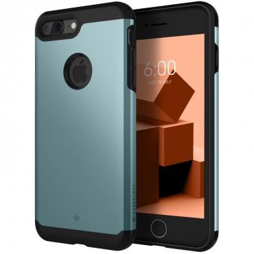 Obal Caseology Legion Series pro iPhone 8 Plus - mořsky zelený