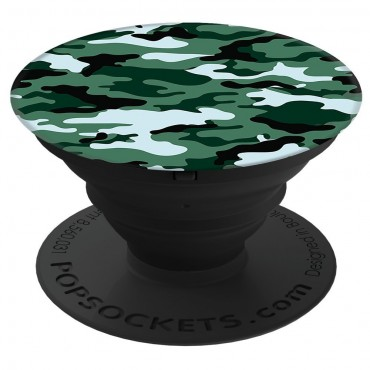 "PopSocket ""Camo Dark Green"""