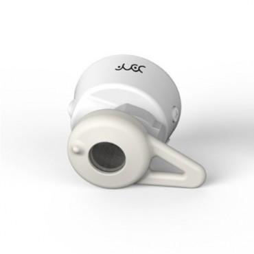 "Bezdrátové Bluetooth sluchátka ""Yeti"" - bílá"