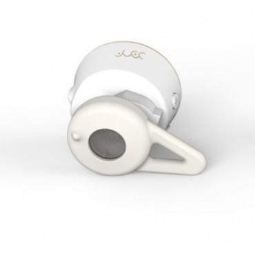 "Bezdrátové Bluetooth sluchátko do uší ""Yeti"" - zlaté barvy"