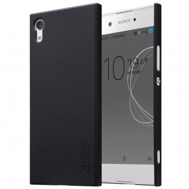 "Premium kryt ""Super Frosted Shield"" pro Sony Xperia XA1 - černý"