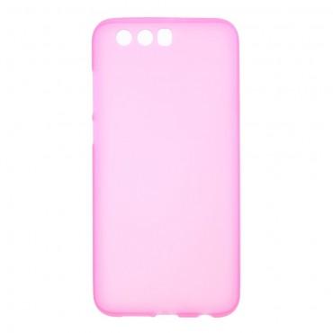 Kryt TPU gelpro Huawei Honor 9 / Honor 9 Premium - růžové