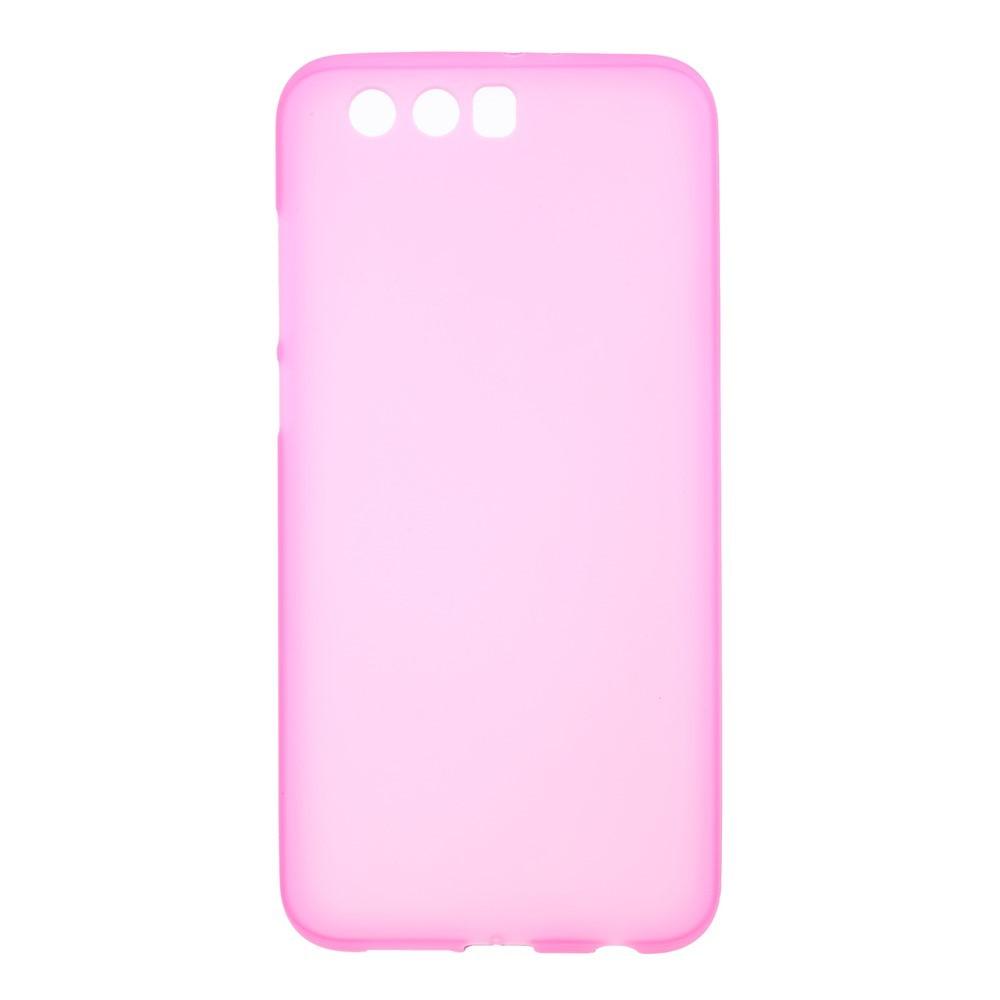 TPU gelový obal pro Huawei Honor 9 / Honor 9 Premium - růžový