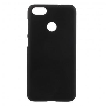 Pevný kryt TPU pro Huawei P9 Lite Mini - černý