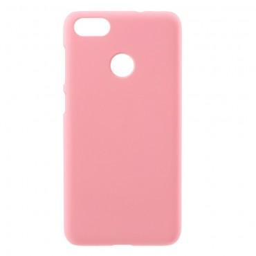 Tvrdý TPU obal pro Huawei P9 Lite Mini - růžový