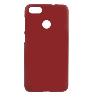 Pevný kryt TPU pro Huawei P9 Lite Mini - červené