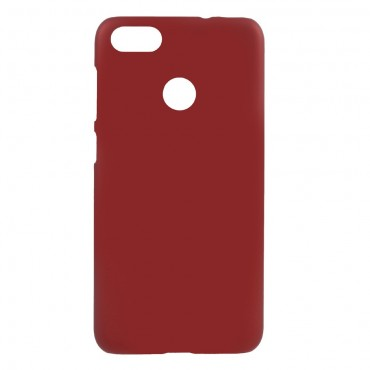Tvrdý TPU obal pro Huawei P9 Lite Mini - červený