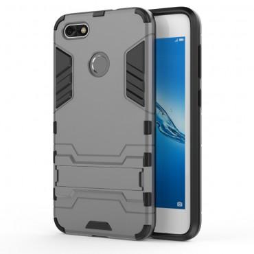 "Robustní obal ""Impact X"" pro Huawei P9 Lite Mini - šedý"