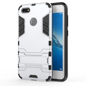 """Robustní kryt """"Impact X"""" pro Huawei P9 Lite Mini - ve stříbrné barvě"""