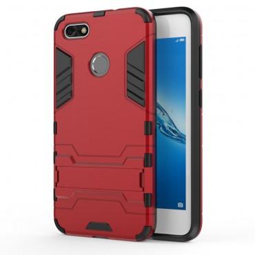 """Robustní obal """"Impact X"""" pro Huawei P9 Lite Mini - červený"""