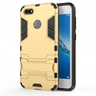 "Robustní kryt ""Impact X"" pro Huawei P9 Lite Mini -zlatý"