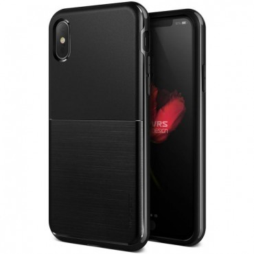 "Kryt VRS Design ""High Pro Shield"" pro iPhone X - black"