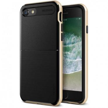 "Kryt VRS Design ""High Pro Shield"" pro iPhone 8 / iPhone 7 - gold"