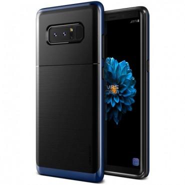 "Kryt VRS Design ""High Pro Shield"" pro Samsung Galaxy Note 8 - deep sea blue"
