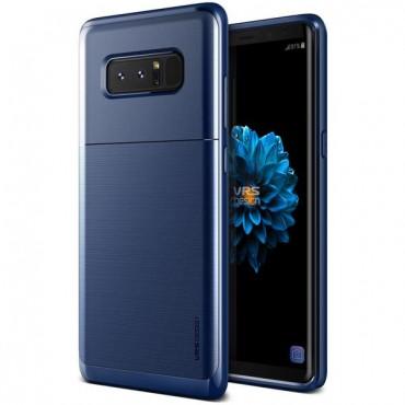 "Kryt VRS Design ""High Pro Shield"" pro Samsung Galaxy Note 8 - deep sea blue s"