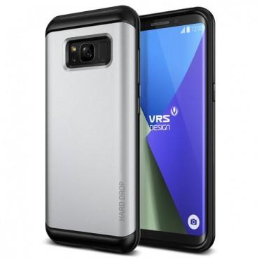 "Kryt VRS Design ""Thor"" pro Samsung Galaxy S8 Plus - light silver"