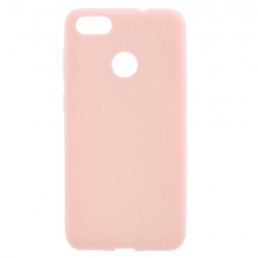 TPU gelový obal pro Huawei P9 Lite Mini - růžový
