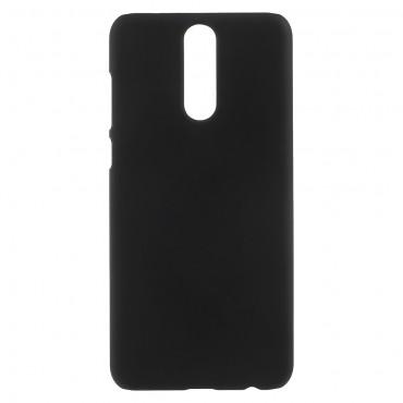 Tvrdý TPU obal pro Huawei Mate 10 Lite - černý