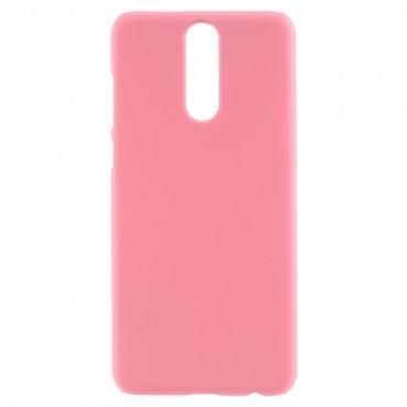 Tvrdý TPU obal pro Huawei Mate 10 Lite - růžový