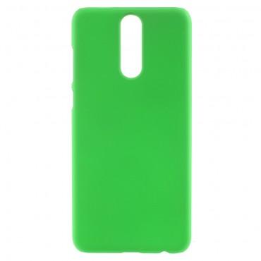 Pevný kryt TPU pro Huawei Mate 10 Lite - zelené