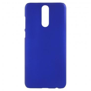 Pevný kryt TPU pro Huawei Mate 10 Lite - modrý
