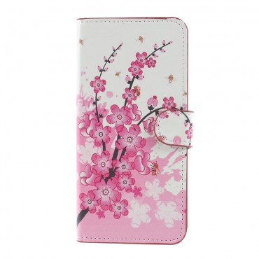 "Módní pouzdro ""Flower Bloom"" pro Huawei Mate 10 Lite"