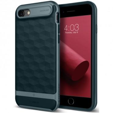 Kryt Caseology Parallax Series pro iPhone 8 - aqua green