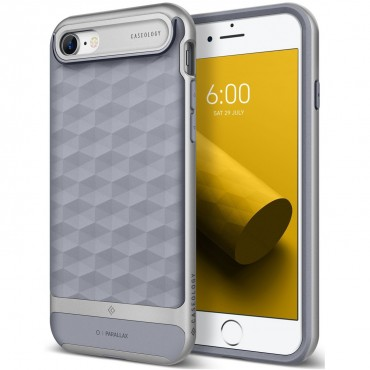 Kryt Caseology Parallax Series pro iPhone 8 - ocean gray