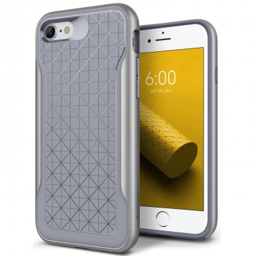Kryt Caseology Apex Series pro iPhone 8 - ocean gray