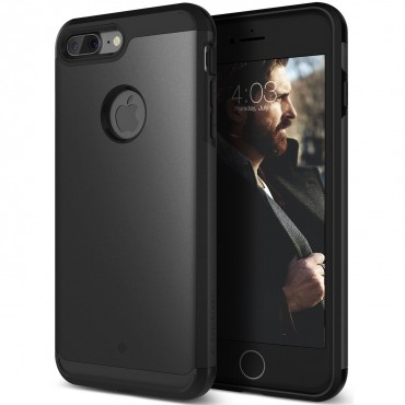 Kryt Caseology Legion Series pro iPhone 8 - black