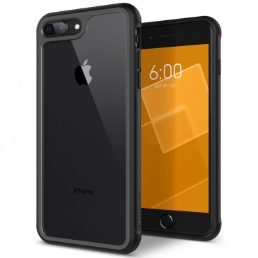 Kryt Caseology Coastline Series pro iPhone 8 Plus - gray