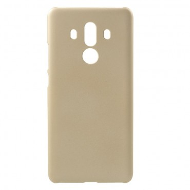Pevný kryt TPU pro Huawei Mate 10 Pro - zlatý