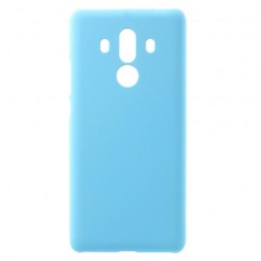 Tvrdý TPU obal pro Huawei Mate 10 Pro - světle modrý