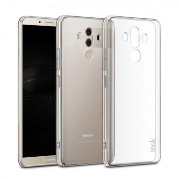 """Prémiový průhledný TPU obal """"Cloud"""" pro Huawei Mate 10 Pro"""