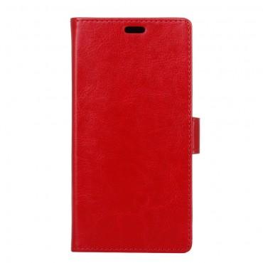 """Módní pouzdro """"Smooth"""" pro Huawei Mate 10 Pro - červené"""