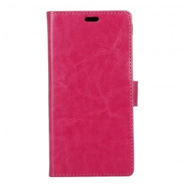 """Moderní pouzdro """"Smooth"""" pro Huawei Mate 10 Pro - růžový"""