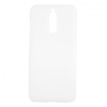 Kryt TPU gel pro Huawei Mate 10 Lite - bílé