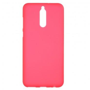 Kryt TPU gel pro Huawei Mate 10 Lite - červené
